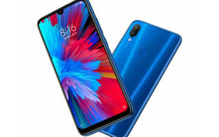 Что лучше — Redmi Note 7 или Honor 10 Lite
